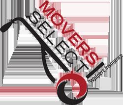 Movers Select logo