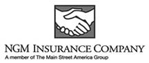 NGM Insurance logo