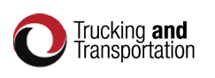 Trucking and Transportation logo